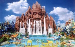 Traveling with kids picture of suoitien water adventure