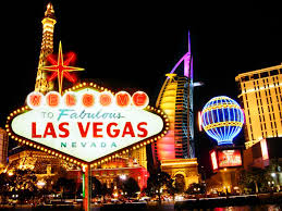 picture of las vegas, a vacation option